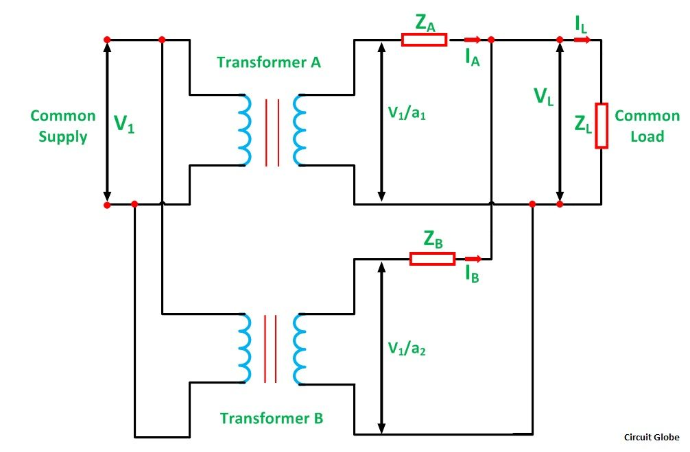 PARALLEL-OPERATION-OF-1-PHASE-TRANSFORMATOR-FIGUR