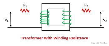 Transformer Winding Resistance